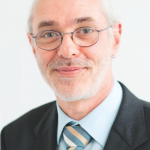 Prof. Dr. Lorenz Imhof, PhD, RN